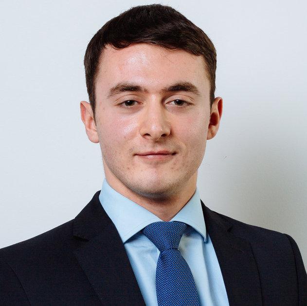 Andres Volosyanko