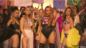 5 Moments Of The #POWER Video That Made Me Think 'Halleloo'