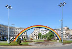 An Unbreakable Rainbow