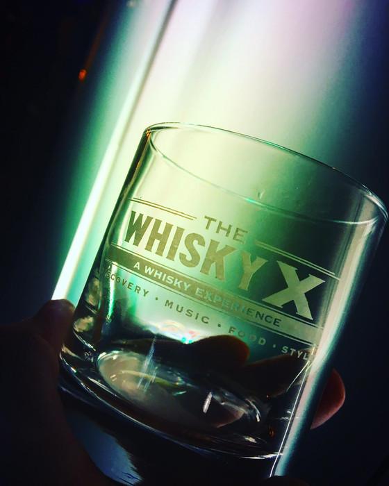 The Whisky X - Santa Monica 2019
