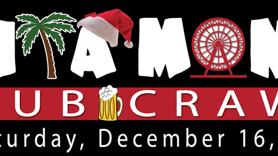 The Santa Monica Pub Crawl - Eat, Drink, and Be Merry!