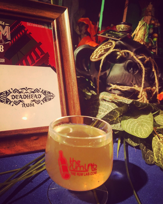 The California Rum Festival and the Ultimate San Francisco Tiki Bar Weekend