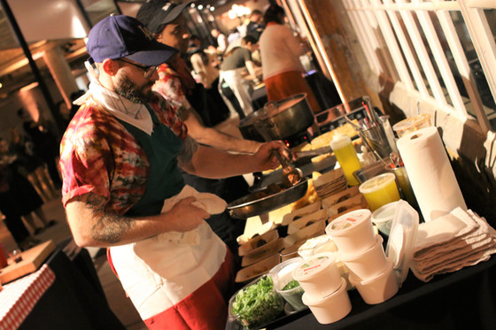 Los Angeles Magazine - Best New Restaurants - My Picks