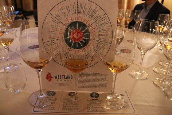 The Whisky Extravaganza Seattle - A Pacific Northwest Whiskey Adventure