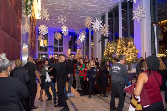 Los Angeles Magazine's Big Holiday Event 2018