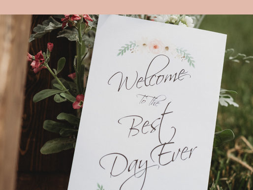 Entertaining Guests At Your At-Home Wedding