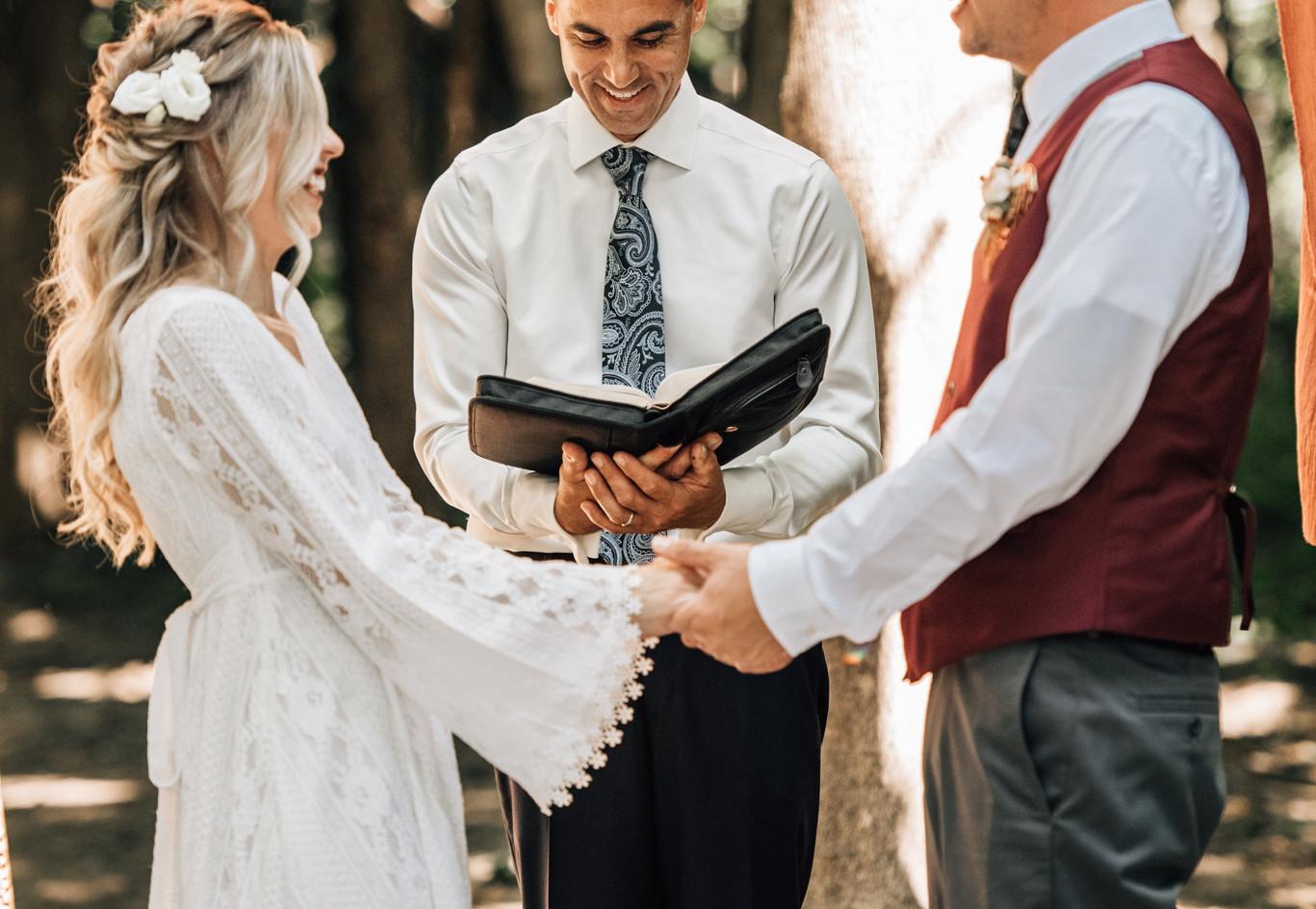 Wedding Cermonies