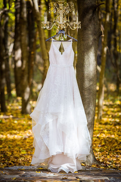 Paul Basel Photography Ohio Outdoor Wedding in the Woods