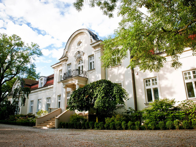 Pałac Zdunowo