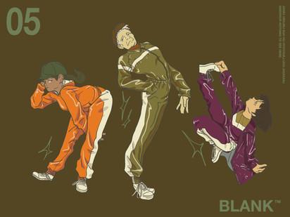 BLANK 05