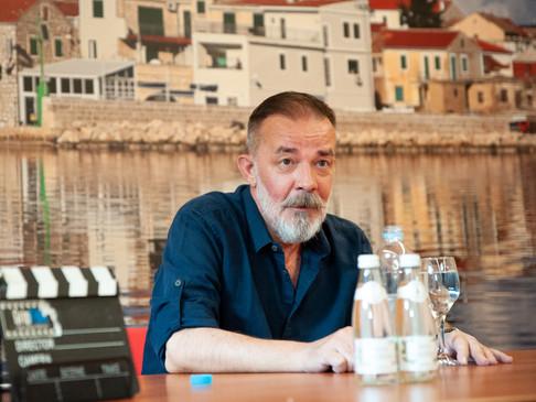 BAFF KAMPUS: Disciplinirajte maštu s Renatom Baretićem
