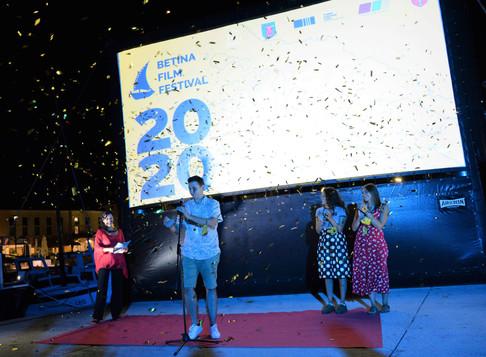 Otvoren treći Betina Film Festival!