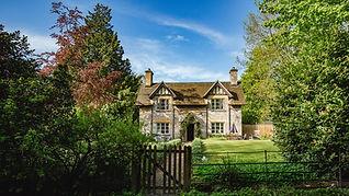BHR Website Sudeley Castle Guest Cottage