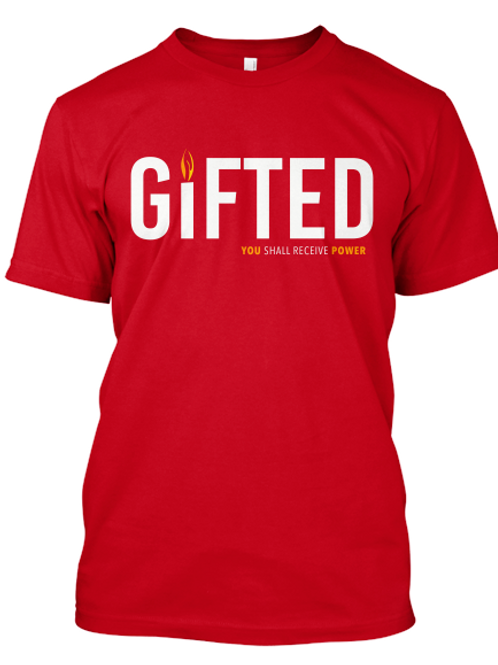 Gifted Series T-Shirt