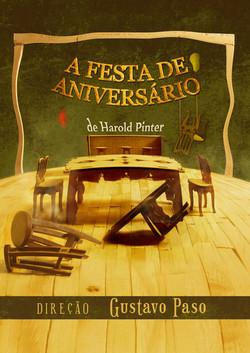 FESTA DE ANIVERSARIO 23