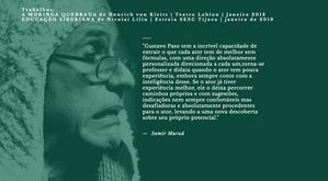 Samir Murad - Ator
