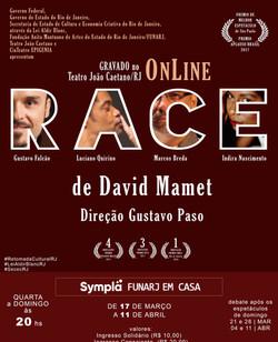 RACE - ONLINE