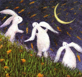 """Moon Dance"""