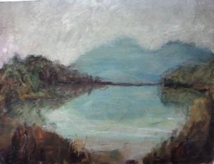 """Long Pond"""