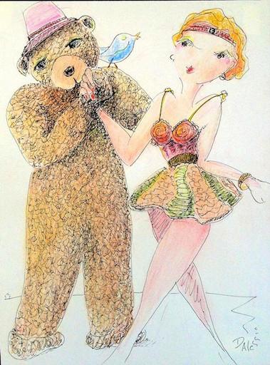 """""""Dancing Bear"""""""