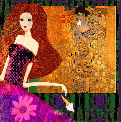 """D'Alessio Klimted"""
