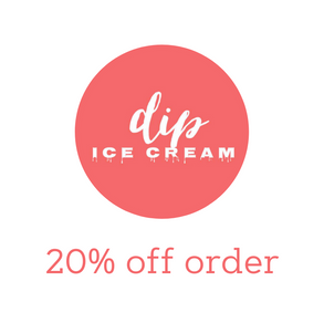 Dip Ice Cream