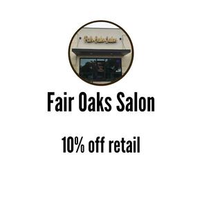 Fair Oaks Salon
