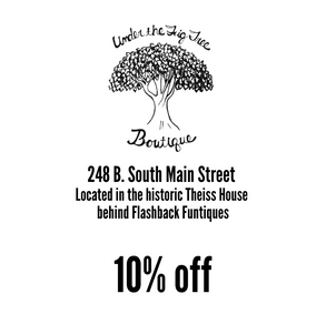 Under the Fig Tree Boutique