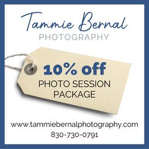Tammie Bernal Photography