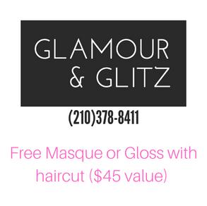 Glamour & Glitz