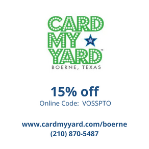 Card My Yard - Boerne