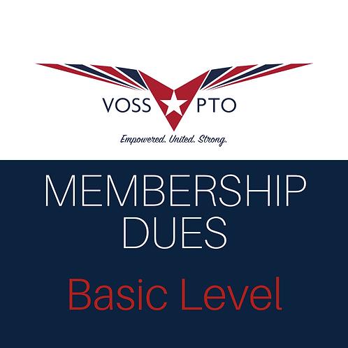 Basic PTO Membership