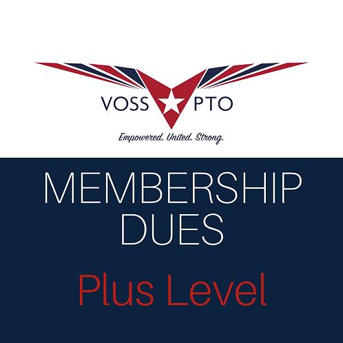 Plus PTO Membership
