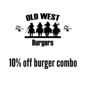 Old West Burgers
