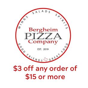 Bergheim Pizza Company
