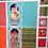 Thumbnail: Painel Bonecas Étnicas