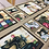 Thumbnail: Painel Tecido Digital Costuras e Gatos