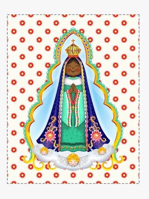 Painel Nossa Senhora Aparecida