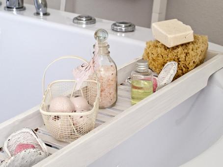 Die richtige Hygiene im Intimbereich