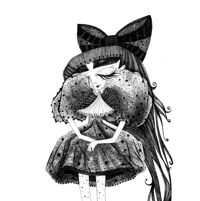 Alice in Wonderland, by Lewis Carroll