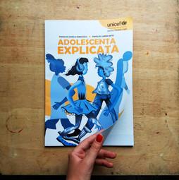 Adolescence explained