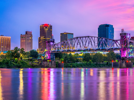 Where should I Go?    |    Little Rock Arkansas