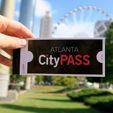 Finding great attractions to visit, quick and easy.  CITY PASS