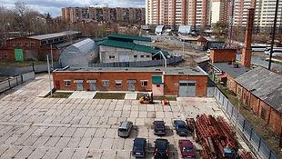 """Производственная база ООО """"СвязьСтройСервис-44"""""""