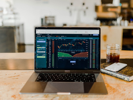 My Journey in Investing: The Investing Process Part 2