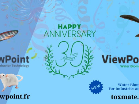 Happy 30 Years ViewPoint !