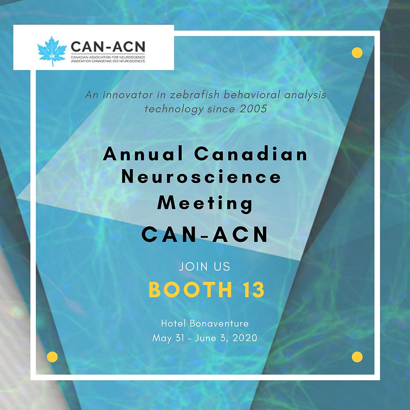 CANCELLED 14th Annual Canadian Neuroscience Meeting
