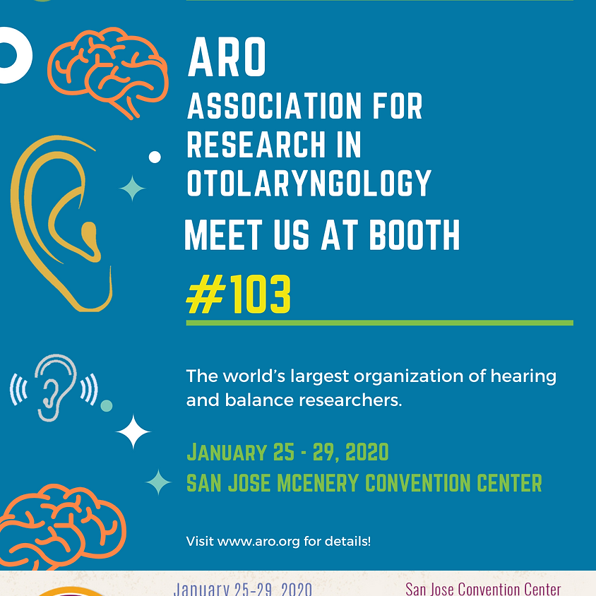 ARO (Association for Research in Otolaryngology)