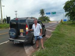 Viagens para todo o Brasil