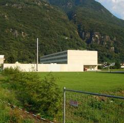 19 Geotecnica-Scuola Media-Bellinzona